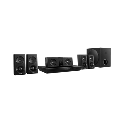 Philips HTB3520 5.1 3D Blu-ray Home Theatre System