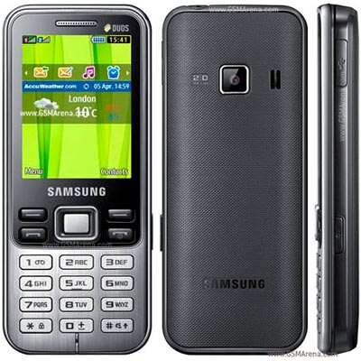 Samsung Metro DUOS C3322 available at Paytm for Rs.3499