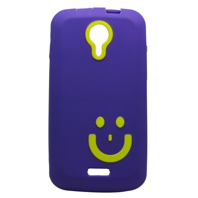 Snooky Pictorial Back Cover For Micromax Canvas HD A116