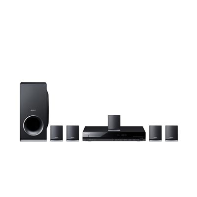Sony DAV-TZ145 5.1 DVD Home Theatre System