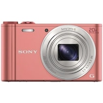 Sony DSC-WX350 Point & Shoot Camera