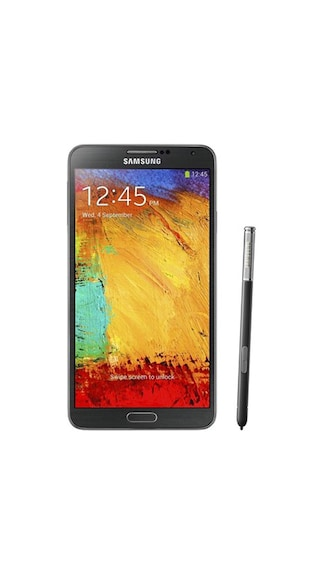 Samsung Galaxy Note 3 N9000 (Jet Black) @ 24650