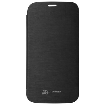 YGC Flip Cover For Micromax A 110