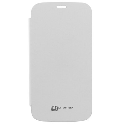YGC Flip Cover For Micromax A 110 - 2874244