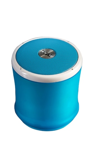 Boat Pint Mobile Speakers (Blue)