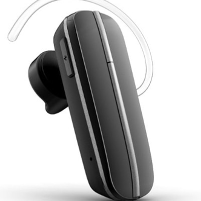 Callmate BH702 Wireless In Ear Headset (Black)