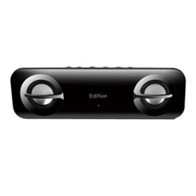 Edifier MP15 USB Speakers (Black)