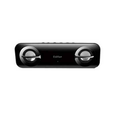 Edifier MP15 USB Speakers (Black)