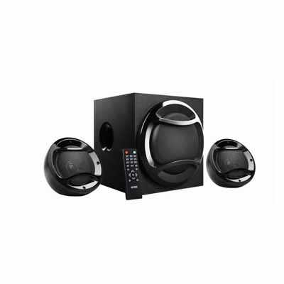 Intex IT- 2200 N SUF Home Audio System (2.1 Channel)