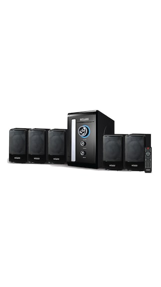 Mitashi HT-35B Home Audio System (5.1 Channel)