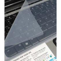 Saco Keyboard Skin for Lenovo Essentail G510(59-398474) Laptop - 15 inch
