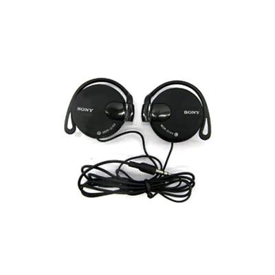 Sony MDR-Q140 Bubbles On Ear Headphones (Black)