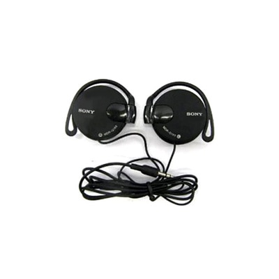 Sony MDR-Q140 Bubbles On Ear Headphones (Black)