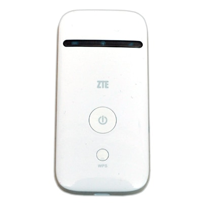 ZTE MF 65 Data Card (White)