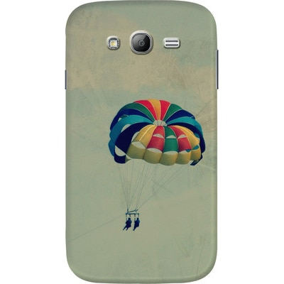 DailyObjects Back Cover For Samsung Galaxy Grand 2 (Multi Color)