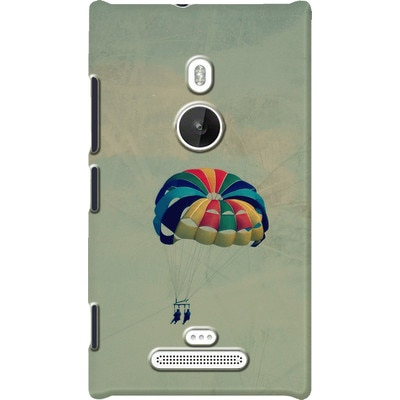 DailyObjects Back Cover For Nokia Lumia 925 (Multi Color)