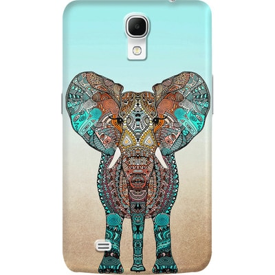 DailyObjects Back Cover For Samsung Galaxy Mega 6.3 (Multi Color) - 5308695