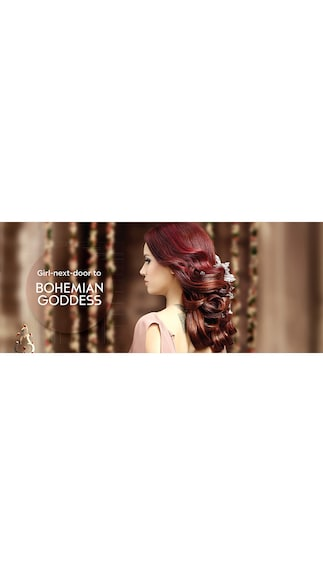 YLG Salon Rs.100 off @Rs.9, Rs.250 off @Rs.19