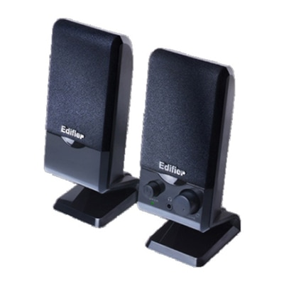 Edifier M1250 2.0 Multimedia Speakers (Black)