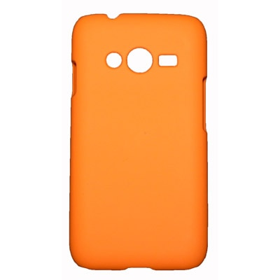 FCS Back Cover For Samsung Ace NXT (Orange)
