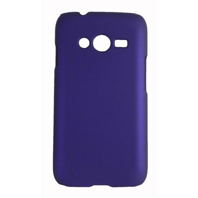 FCS Back Cover For Samsung Ace NXT (Purple)