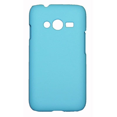 FCS Back Cover For Samsung Ace NXT (Sky Blue)