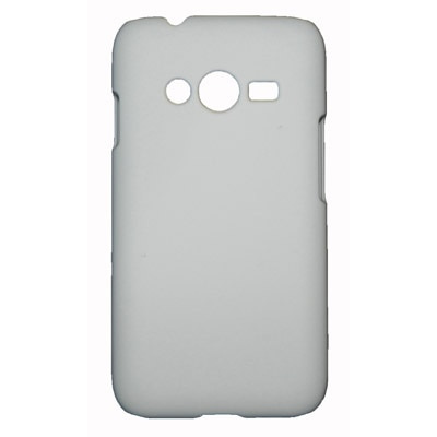 FCS Back Cover For Samsung Ace NXT (White)
