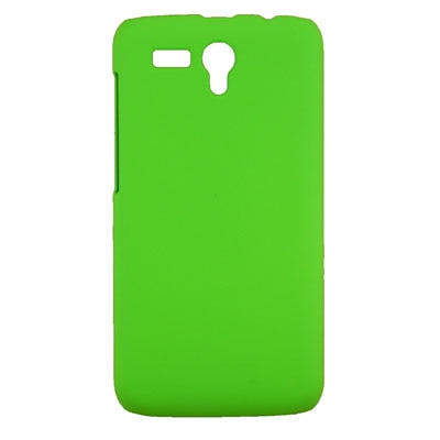 FCS Back Cover For Micromax A96 (Green)