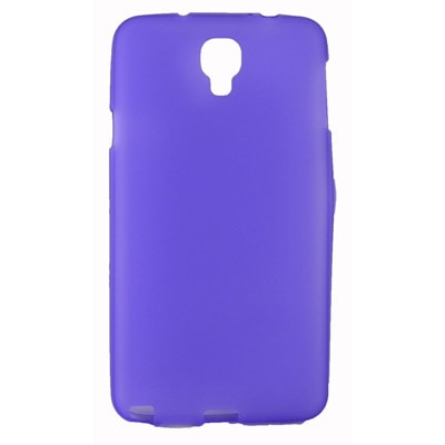 FCS Back Cover For Samsung Note 3 Neo (Purple)