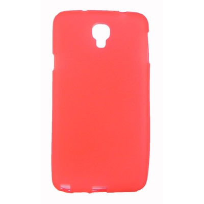 FCS Back Cover For Samsung Note 3 Neo (Red)