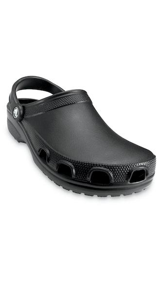 Crocs Black Clogs