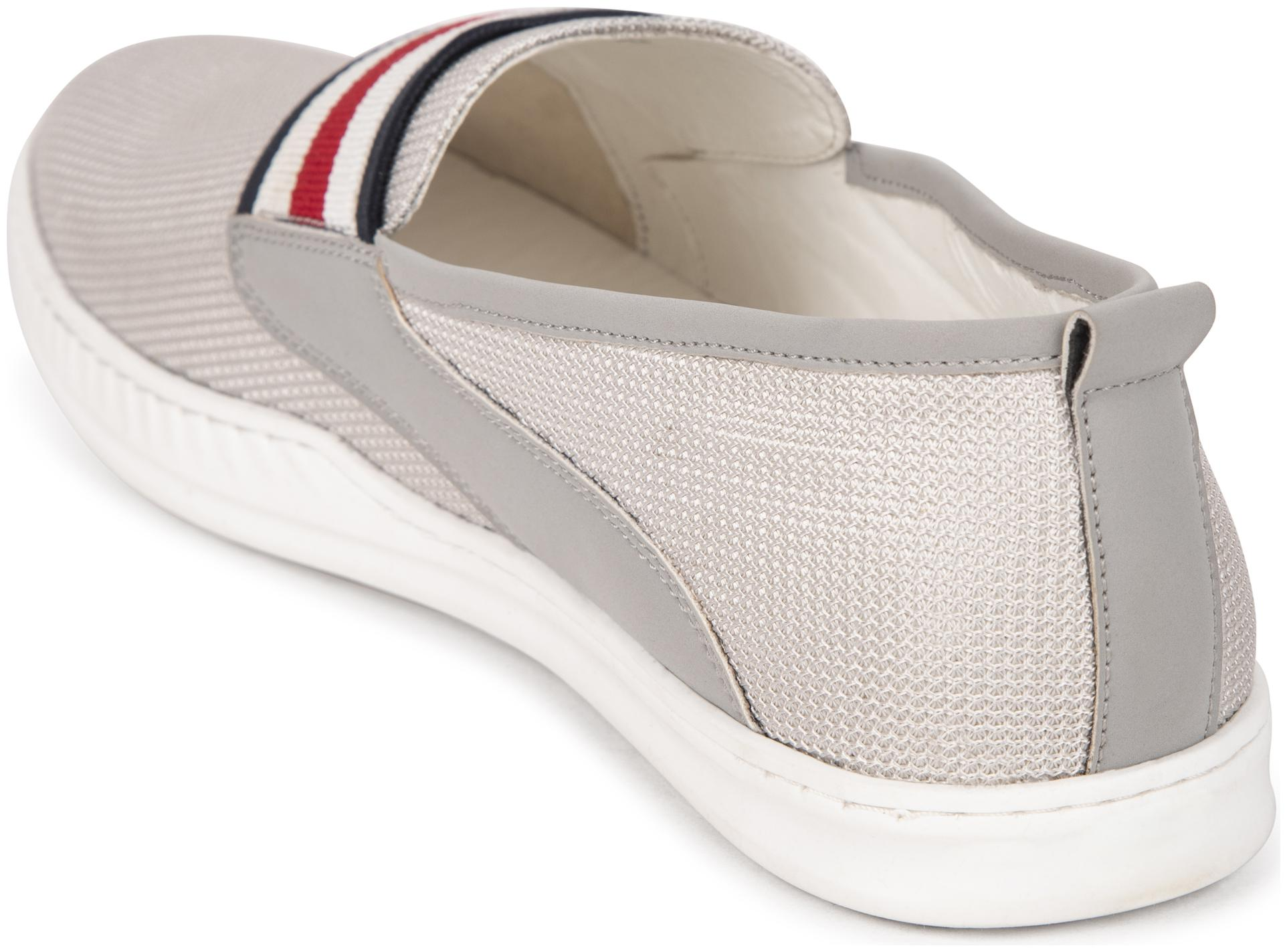 Duke Men Grey Casual Shoes FWOL627-Ux9 CASUAL SHOES