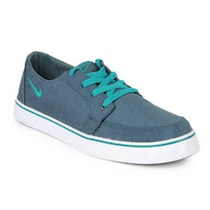 Nike Blue Casual Shoes
