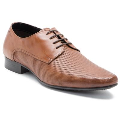 Red Tape Mens Tan Formal Shoe