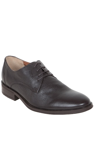 Ruosh Brown Formal Shoes