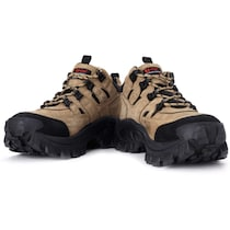 Woodland Khaki Outdoor Casual Shoes - 40777
