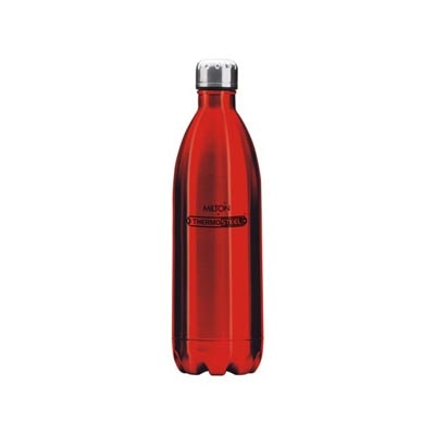 Milton Red Thermosteel Bottle 1000 ML Flask