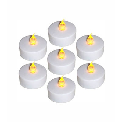 Origin Set Of 24 Led T-light Candles