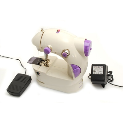 Gauba Imported Sewing Machine With Foot Pedal  Double Thread