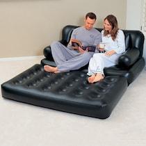 Gauba Bestway Inflatable Sofa Cum Bed