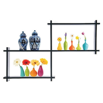 Safal Knick Knack Wall Shelf