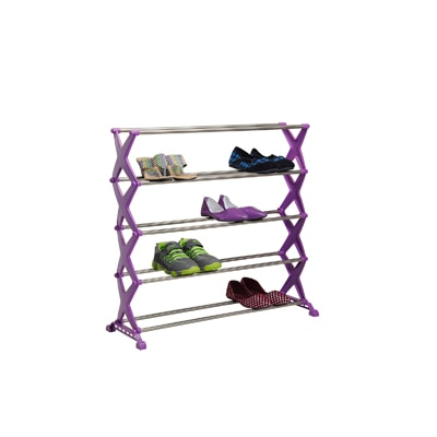 Bonita Stylo Shoe Rack - 5 Tier