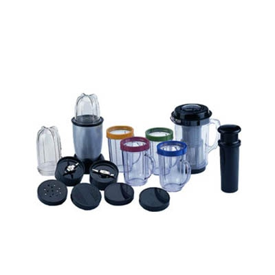Desire 21 Pcs Bullet Juicer & Blender