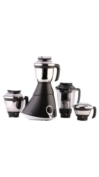 Butterfly Matchless 750 W Juicer Mixer Grinder (Black/4 Jar)