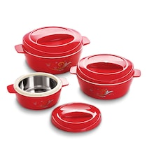 Cello Alpha Casseroles Gift Set