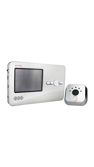 CP Plus CP-NAV-K281M Digital Video Door Viewer Phone
