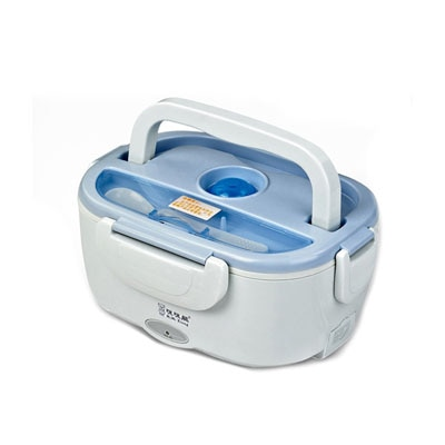 Electric Lunch Box - 2 Container Pack