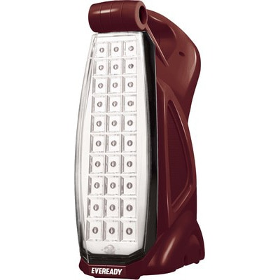 Eveready Rechargeable Emergency Home Light Hl52