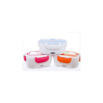 For Shopholic Portable Electric Heatable Lunch Box