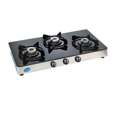 Glen Gl-1032 Gt-Glass Gas Cooktop